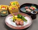 2020年【10~11月】寒鰤の霙鍋と雪室熟成豚の網焼きコース【和味(なごみ)】(3時間飲み放題付き)