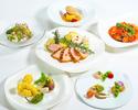 【5・6月】山形県産 米沢豚のローストコース(イタリアーノ)(3時間飲み放題付き)