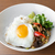【TAKEOUT】ガパオライス Thai stir-fried minced pork with basil