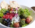 食べて、健康に、綺麗になるテイスティング ヴィーガンコース