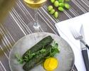 食べて、健康に、綺麗になるプリフィックスヴィーガンショートコース