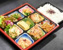 【TAKEOUT】わだ家の和弁当