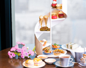 【WEB15%OFF/May 7-Aug 31】Peach Afternoon Tea