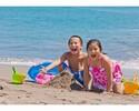 【ランチ&海水浴日帰りプラン】夏だ!海だ!アオアヲナルトリゾートへいこう!(小学生)
