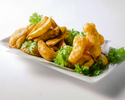 【take out】Fish and Chips