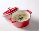 【take out】Clam chowder