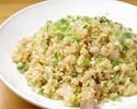 【店頭渡し】叉焼と海老のたっぷりネギ炒飯