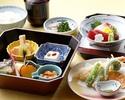 【ディナー】和食弁当