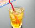Iced Jasmin Tea
