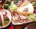 FAMILY TACOS KIT [FOR 3-4]