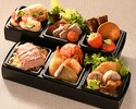 [Takeout] Chef;s Delicabox 「Premium」