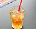 "Iced Flavor Tea  ""Rose & Lychee"""