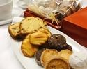 【テイクアウト】フランス伝統焼き菓子詰め合わせ ¥1,800
