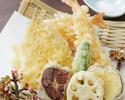 【テイクアウト】天ぷら5種盛り