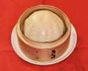 Special steamed bun