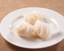 Shrimp steamed dumplings