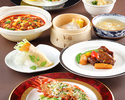 【6月~8月】1ドリンク付き!京美選菜コース