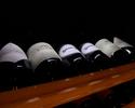 シェフおまかせ赤ワイン750ml ¥5,000