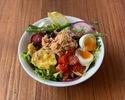 ニース風サラダ Nicoise Salad