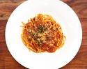 絶望  香味野菜とアンチョビーのトマトソース1食分(生パスタ+パスタソースセット)