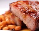 Minami island pork honey pork roast from Miyazaki prefecture