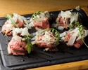 【TAKE OUT】DINING @HOME SET 3名様メニュー ¥8,000