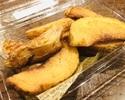 【デリバリー】トリュフ風味のフライドポテト