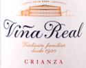 Take-out: Cune Rioja Viña Real Crianza