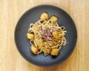 【TAKEOUT】単品)真蛸のラグータリアッテレ 山椒の香り