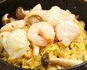海鮮蘑菇XO醬炒飯
