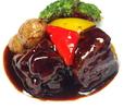 【お惣菜】黒酢のスブタ
