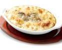 【テイクアウト】牡蠣とポテトのグラタン ~濃厚牡蠣のホワイトソース~