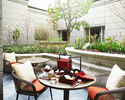 【Lunch】 Reserve a Terrace Table
