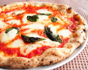 テイクアウト専用【ピッツァ】Pizzaマルゲリータ