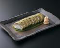 【テイクアウト】鯖の笹巻き寿司