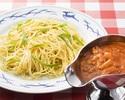 【テイクアウト】三笠オリジナル スパゲッティナポリタン