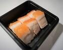 【T.O.】豚バラ肉のパリ焼き(6切れ)