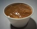 【T.O.】フカヒレの壺煮込みスープ(1碗)