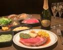 【Take Out 】期間限定!!シャンパン付きカリフォルニアセット