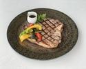 【TAKEOUT】T-BONEステーキ(370g)Beef T-bone Steak