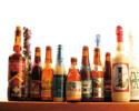 全50種!自社輸入クラフトビール含む70分飲み放題コース(90分制)【ランチタイムからも◎】