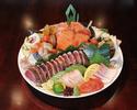 【デリバリー】★うちわ海老入り★祢保希特製皿鉢料理!ご家庭の食卓を華やかに 『皿鉢(うちわ海老入り)』