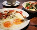 【Breakfast】Table Seatings