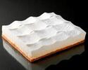 ダブルチーズケーキ【クラシック】フルサイズ(冷凍商品)