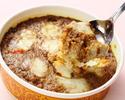 焼きチーズカレー(冷凍商品)