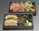 【TAKE OUT】⑤極上カルビ弁当