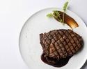 TASMANIAN CAPE GRIM PREMIUM PASTURE FED BEEF NEW YORK CUT 350G