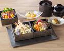 JUNISOH Bento box