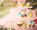 Aloha Afternoon Tea 7/1~8/31
