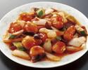 酢豚(中盆)